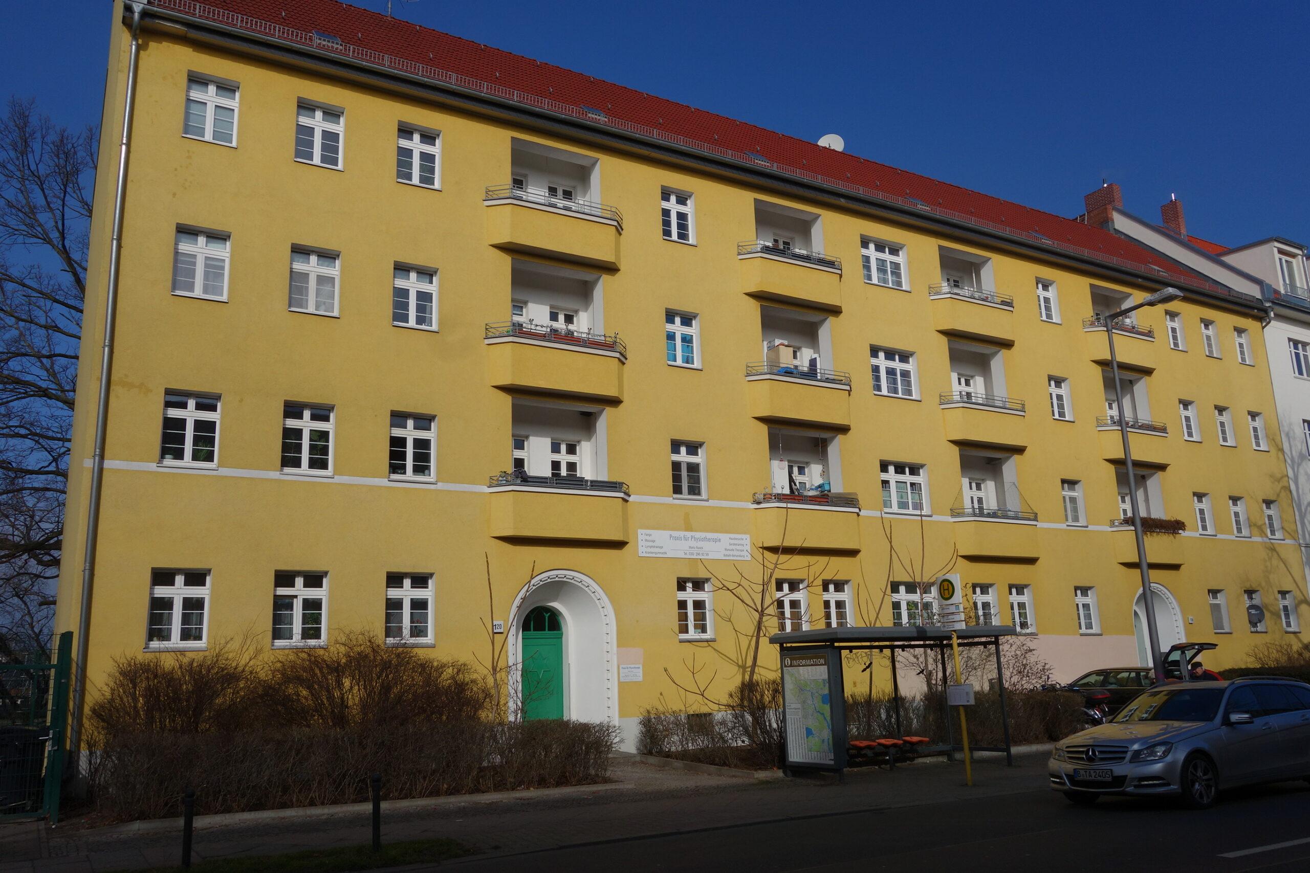 Eigentumswohnungen Sterndamm Berlin | BB INVEST | Altbau | Berlin Treptow-Köpenick